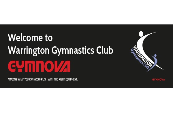 Warrington Gymnastics Club