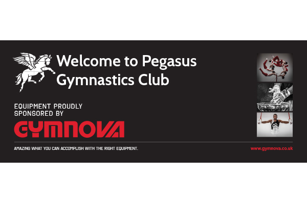 Pegasus Gymnastics Club