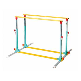 MINI PARALLEL BARS  Ref 0122