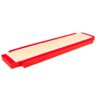 FIG CENTRE MAT FOR PARALLEL BARS 2.60 m x 70 cm x 20 cm