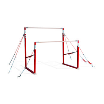 Training Asymmetric Bars Ref 3270 & 3275