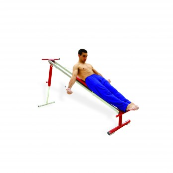 MUSCLE TRAINING BED REF 2261 2262
