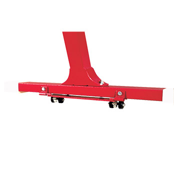 TRANSPORT TROLLEY FOR FOR BEAM, VAULT AND POMMEL  Ref 3695