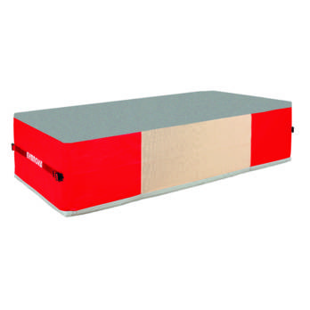JERSEY COVERED FOAM BLOCK REF 7075, 7076, 7078