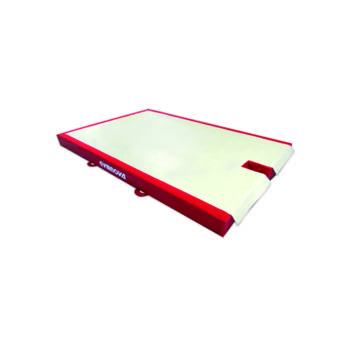 FIG CUSTOM BEAM LANDING MATS  REF 1634 1636 1616, 1619