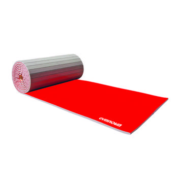 Schools EASY ROLL UP Track 14 X 2 m