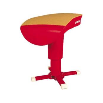 TEAM GYM PEDESTAL BASE VAULTING TABLE REF 3406