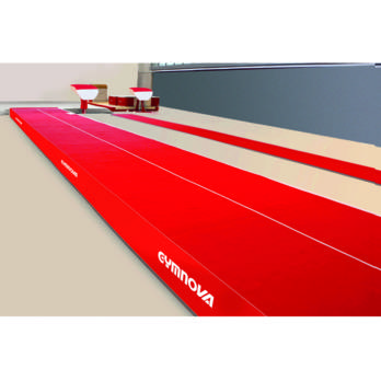 SPRUNG ACROBATIC TRACK REF 6181