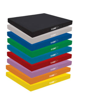 O JUMP MULTI PURPOSE MATS (7 COLOURS)