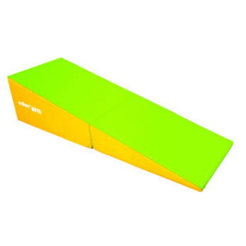 Educ Gym Folding Sloped Planes