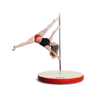 Pole Dance Mat Ref 9500 & 9501