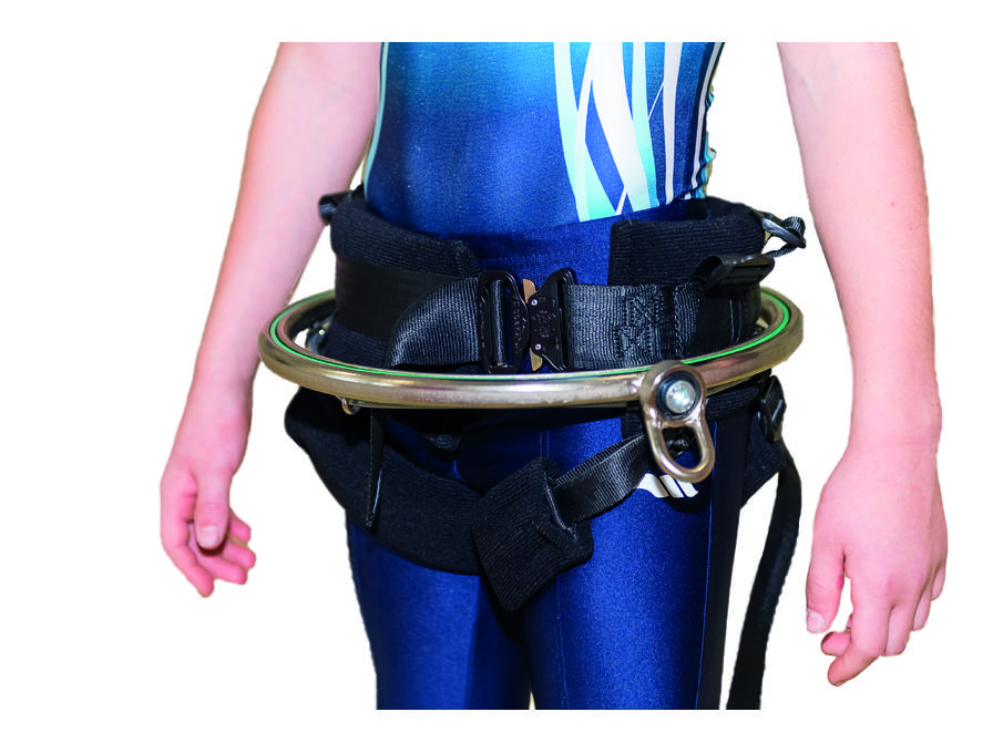 Twisting belts Ref 2790 & 2795