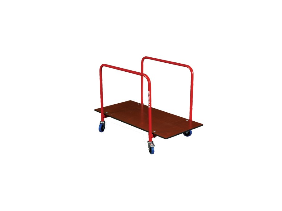 TRANSPORT TROLLEY FOR FLOOR REF 6070