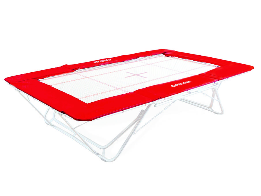 Pads for built in Trampoline Ref 5351/100